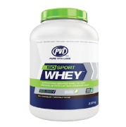 PVL Iso Sport Whey,  5 lb  Rich Chocolate