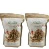 Get Baked Crunch Rocks (Pack of 2),  Pudina  0.450 kg