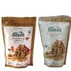 Get Baked Crunch Rocks Combo of 2,  Cranberry & Tangy Masala  0.1 kg