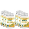 Morpheme Remedies Punarnava (500 mg),  6 Piece(s)/Pack