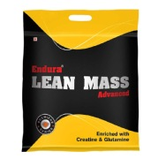 Endura Lean Mass Advanced,  6.6 lb  Banana
