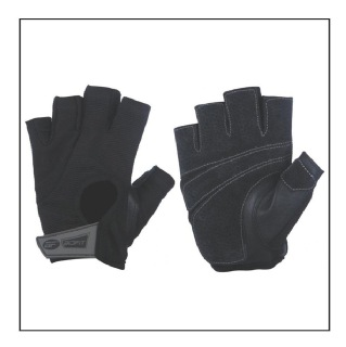 Biofit PowerX Gloves Womens (1140),  Black  Medium