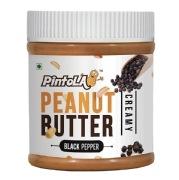 Pintola Black Papper Peanut Butter,  0.350 kg  Creamy