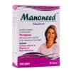 West Coast Manoneed Calcium,  30 tablet(s)  Unflavoured