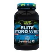 Domin8r Nutrition Elite Hydro Whey,  2 lb  Chocochino