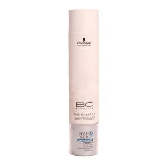 Schwarzkopf Bonacure Shampoo,  250 ml  Deep Cleansing