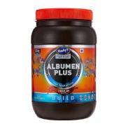 Venky's Nutrition Albumen Plus,  1.1 lb  Chocolate