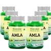 Morpheme Remedies Amla (500 mg),  6 Piece(s)/Pack