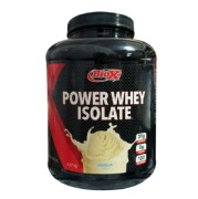 Biox Power Whey Isolate,  5 lb  Vanilla