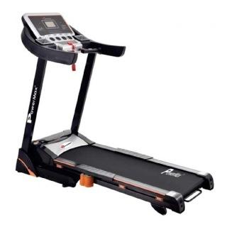 Power Max Motorized Treadmill (TAC 325)