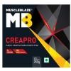MuscleBlaze CreaPRO Creatine with Creapure,  Unflavoured  0.55 lb