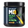MuscleBlaze BCAA 6000,  0.88 lb  Tangy Orange