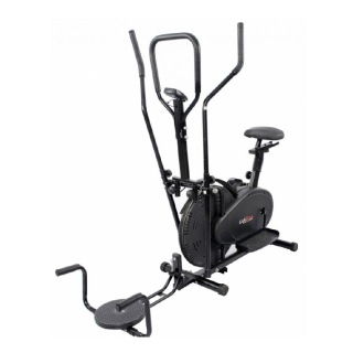 Elliptical - Lifeline Orbit 4 in 1 Elliptical
