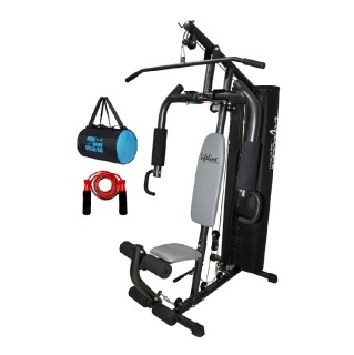 Lifeline Home Gym Round with Cover (HG 003)