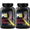 MuscleBlaze MB Fat Burner PRO - Pack of 2