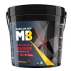 2 - MuscleBlaze High Protein Lean Mass Gainer,  11 lb  Chocolate