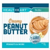Highlight - HealthKart Peanut Butter Fortified with Vitamins & Minerals,  Creamy  1 kg
