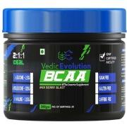 Vedic Evolution BCAA,  0.66 lb  Mix Berry Blast