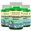 Morpheme Remedies Bitter Melon (500 mg) Pack of 3,  60 capsules