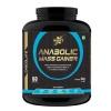 1 - MightyX Anabolic Mass Gainer,  6.6 lb  Chocolate
