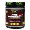 Tara Nutricare Pre Workout,  0.55 lb  Fruit Punch