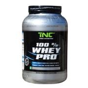 Tara Nutricare 100% Whey Pro,  2.2 lb  American Ice-Cream