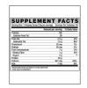 supplementfact - Kaged Muscle Kasein,  4 lb  Chocolate Shake