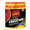 Big Flex Creatine,  Blueberry Burst  0.66 lb