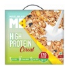 5 - MuscleBlaze High Protein Cereal,  1 kg  Unflavoured(Front)