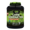 1 - Domin8r Nutrition Carb Domination,  5.5 lb  Unflavoured