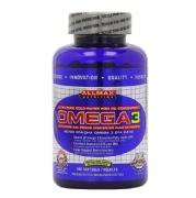 1 - Allmax Omega 3,  180 softgels