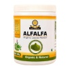 1 - Soul Centric Organic Alfalfa leaves Powder,  200 g  Unflavoured
