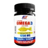 1 - FB Nutrition Xtreme Omega 3 with CQ10,  60 softgels