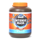 Venky's Nutrition Intense Mass,  Chocolate  10 Piece(s)/Pack