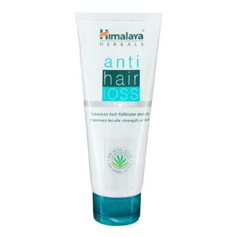 Himalaya Anti Hair Loss Cream,  Natural  50 ml