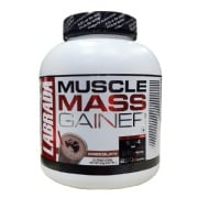 Labrada Muscle Mass Gainer,  6.61 lb  Chocolate
