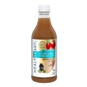 HealthKart Apple Cider Vinegar with Mother, 0.5 L Karela, Jamun & Methi