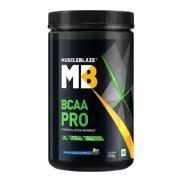 MuscleBlaze BCAA Pro, 0.99 lb Blueberry Lemonade