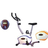 Pro Bodyline Fitness 745 Upright Bike