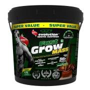 ESN Fast Grow Mass,  11 lb  Chocolate