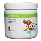 Herbalife Dinoshake Children's Nutritional Drink,  Chocolate  200 G