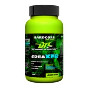 Domin8r Nutrition Crea XFR,  Lemon Lime  0.66 lb