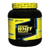MuscleBlaze Whey Isolate,  2.2 lb  Chocolate