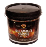 SNT Super Size Gainer,  8.8 lb  Chocolate