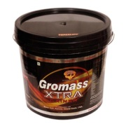 SNT Gromass Xtra Gainer,  Chocolate  8.8 lb