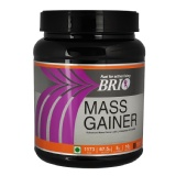 Brio Mass Gainer,  Chocolate  1.1 lb