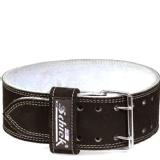Schiek Double Prong Competition Power Belt,  Black  Large