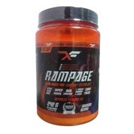 Xtreme Force Rampage,  0.54 lb  Amazon Berry