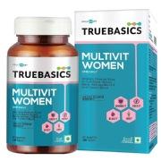 TrueBasics Multivit Women, 30 tablet(s) Unflavoured