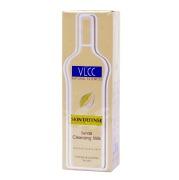 VLCC Skin Defense Cleansing Milk,  Sandal  100 Ml